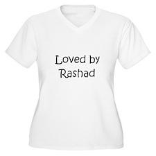 Funny Rashad T-Shirt