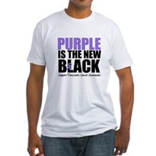 Purple is The New Black Shirt