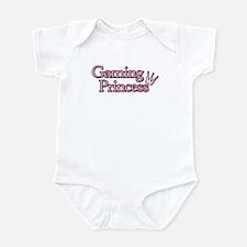 Gaming Princess Infant Bodysuit