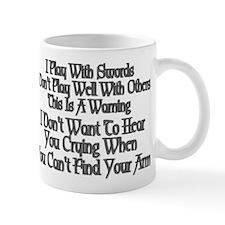 SCA 101 Mug