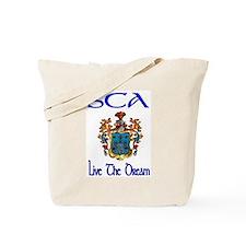 SCA 101 Tote Bag