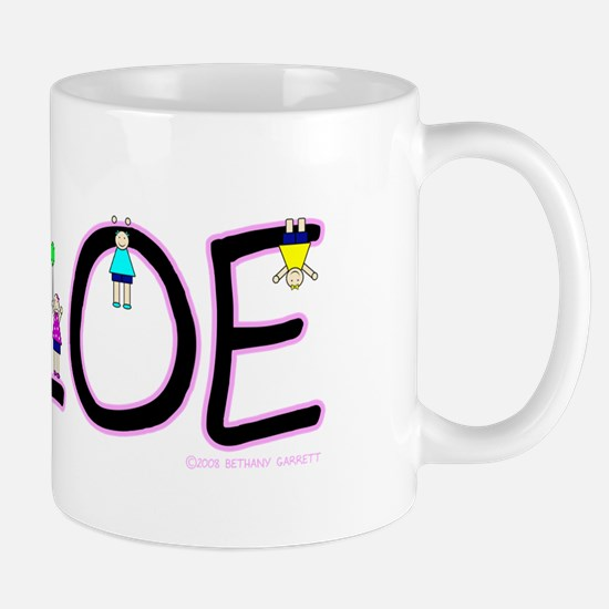 Chloe (Girl) Mug