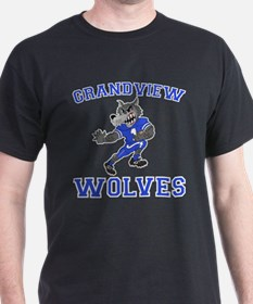 Grandview Wolves T-Shirt