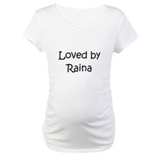 Unique Raina Shirt