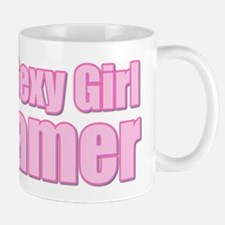 Sexy Girl Gamer Mug