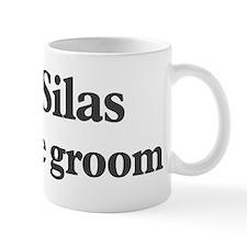 Silas the groom Mug