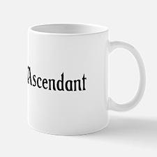 Wandering Ascendant Mug