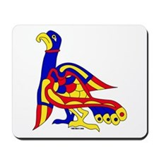 Kells Bird Mousepad