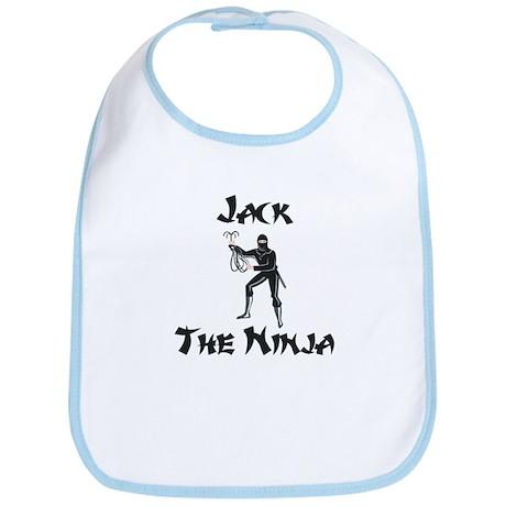 Jack - The Ninja Bib