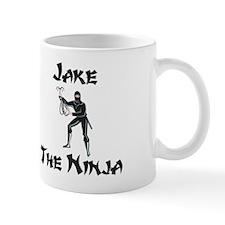 Jake - The Ninja Mug