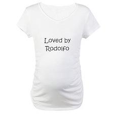 Funny Rodolfo Shirt