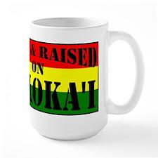 Born & Raised Mug