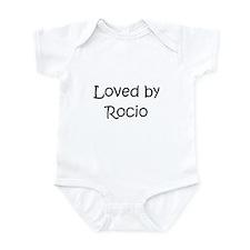 Unique Rocio Infant Bodysuit