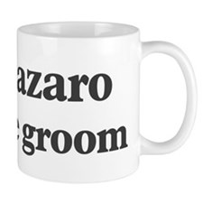 Lazaro the groom Mug