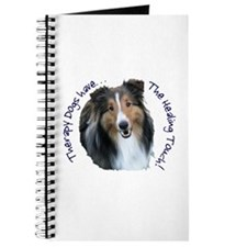 Therapy Animals Have the Healing Touch! Journal