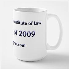 SCIL CLASS OF 2009 Mug