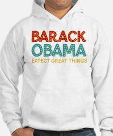 Expect Great Things Hoodie (Sweatshirt)