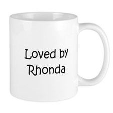 Rhonda Mug