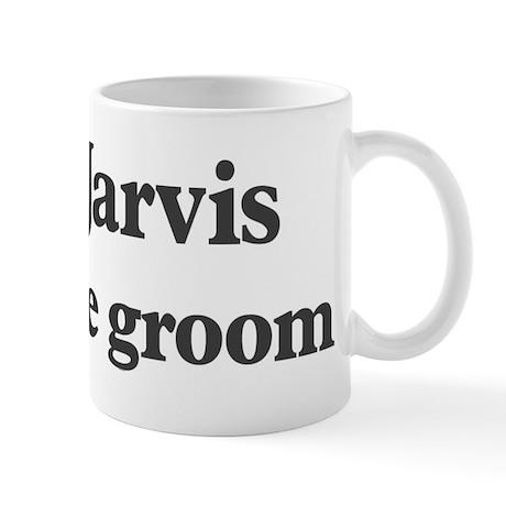 Jarvis the groom Mug