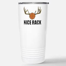 Nice Rack! Travel Mug