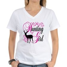 Hunting Girl Shirt
