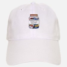 Texas Traffic Jam Rita Baseball Baseball Cap