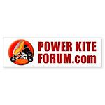 PKF Bumper Sticker
