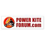 PKF Bumper Sticker (10 pk)