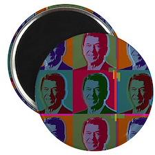 "Ronald Reagan 2.25"" Magnet (10 pack)"