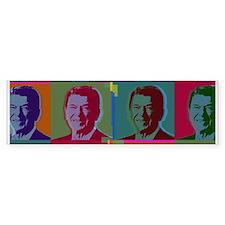 Ronald Reagan Bumper Bumper Sticker