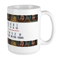 AngelMugUp8Dwn Mugs