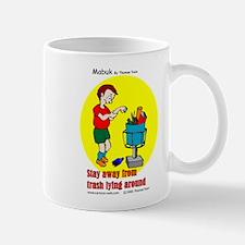 Playground Safety Mug