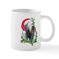 Santa Beardie Mug