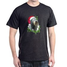 Santa Beardie T-Shirt