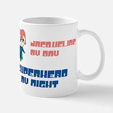 Jac - CIA Agent by Nightuelin Mug