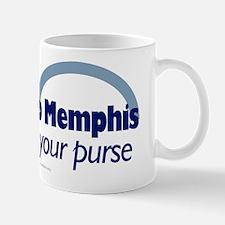 Welcome to Memphis Mug