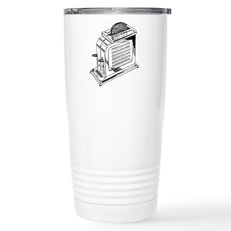 Toastmaster 1A1 Stainless Steel Travel Mug