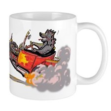 SmoKe Em Mug