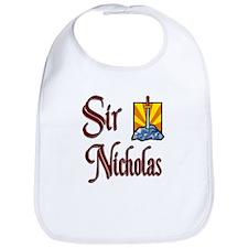 Sir Nicholas Bib