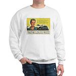 Bible Thumpometer - Hurricane Sweatshirt