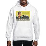 Bible Thumpometer - Hurricane Hooded Sweatshirt