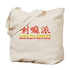 Lama Pai Kung-Fu Tote Bag