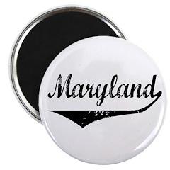 Maryland Magnet