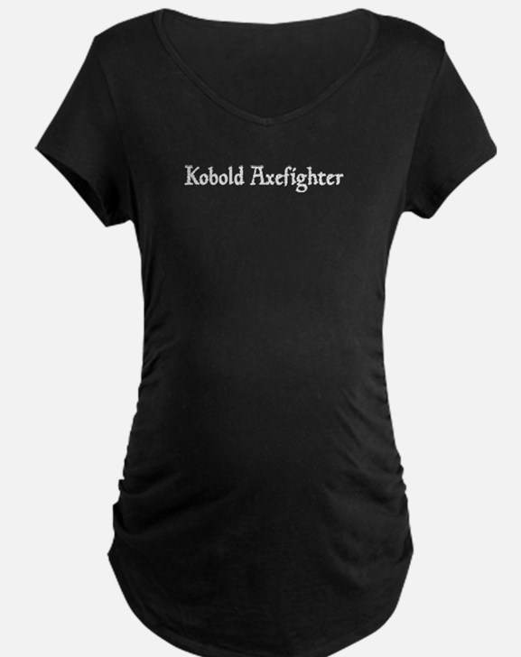 Kobold Axefighter T-Shirt
