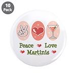 Peace Love Martini 3.5