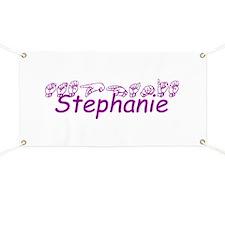 Stephanie Banner
