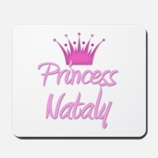 Princess Nataly Mousepad