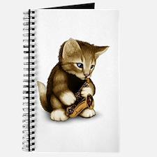 Funny Sax Journal