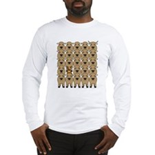 ACD and Cattle Long Sleeve T-Shirt