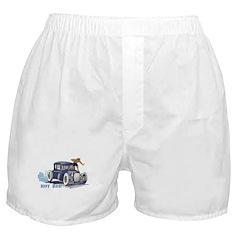 HoT RoD Boxer Shorts
